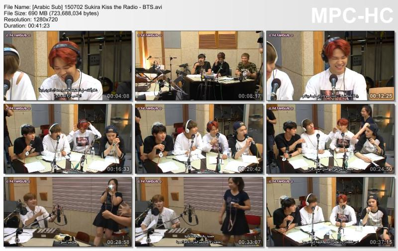 [Arabic Sub] 150702 Sukira Kiss the Radio - BTS.avi_thumbs_[2015.10.03_01.24.02]